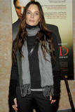 Gabrielle Anwar @ &quot;Good&quot; New York Premiere 12/11/2008- 9 HQ