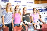 Beauty Challenge 2007 (Nicole, Dominika, Gisela & Camila)