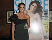 Кейт Уолш, фото 1088. Kate Walsh Celebration of her 'Shape' Magazine Cover at Chateau Marmont in Hollywood - February 29, 2012, foto 1088