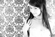Ариэль Ребель, фото 2033. Ariel Rebel -Black & White- (66 of 107), foto 2033