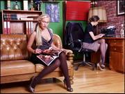 Eufrat & Michelle - Naughty Secretaries - x204 11sm2rfsi4.jpg