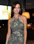 Eva Amurri Martino - All on the Line with Joe Zee event in West Hollywood 09/19/12