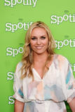 Lindsey Vonn @ Quincy Jones Media Event in West Hollywood | June 26 | 5 pics