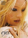 Gemma Ward Allure October/2006 Foto 67 (Джемма Уорд  Фото 67)