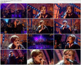 Adele - Chasing Pavements [Live] Jools Holland - HD 1080i