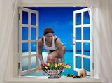Teri Hatcher x 1