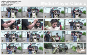 Ashley Renee - Bonus Video