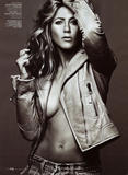 Jennifer Aniston - Elle magazine September 09 issue pictures