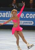 Elena  Sokolova Russian  Figure Skater