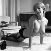 Sharon Wells  nackt