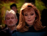 GATES MCFADDEN - 'Sub Rosa' TNG episode caps (x103)