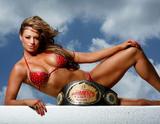 Candice Michelle WWE Women's Championship shoot (LQ): Foto 505 (Кендис Мишель Чемпионат женщин WWE стрелять (ЛК): Фото 505)