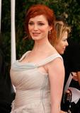 Christina Hendricks 14th Annual Screen Actors Guild Awards 01.27.08 Foto 33 (�������� �������� 14-� ��������� ������� ����������� ������� 01.27.08 ���� 33)
